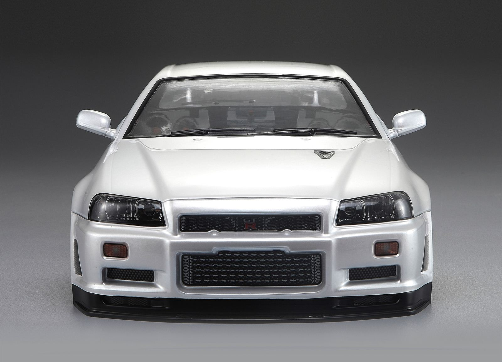 on 1980 nissan skyline gtr